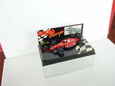 1:64 Microchamps Michael Shumacher Collection Fiat  F1 No 28  M box