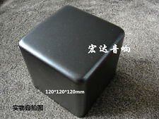 Metal Square Pull-up Shielding cover for transformer tube amplifier 120x120x120