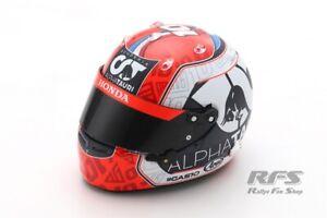 Helm Helmet Arai Pierre Gasly Formel 1 2020 AlphaTauri Honda 1:5 Spark HF041 NEU