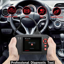 Launch X431 Creader VII+ 7+ CRP123 OBD2 Auto Diagnostic Tool Code Reader Scanner
