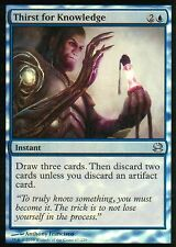 Thirst for Knowledge FOIL | NM | Modern Masters | Magic MTG