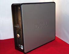 DELL OPTIPLEX 740 | AMD Athlon 64 | 2.5Ghz 2GB RAM 80GB HDD | Desktop PC