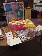 Vintage Barbie Ice Cream Shoppe 3653 with box