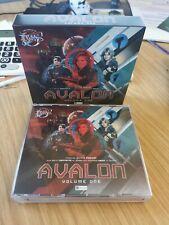 More details for blakes' 7 big finish cd boxset - avalon volume 1