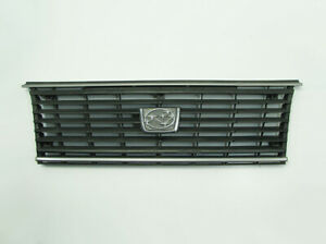 82-83 Subaru Brat GL Front Grille