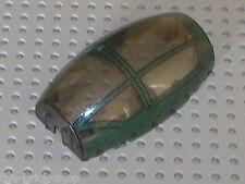 Cockpit LEGO INDIANA JONES windscreen 50986px2 /Set 7683 Fight on the Flyin Wing