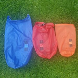 Exped Ultra-lightweight dry bags