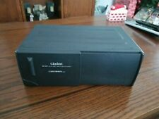 Nice Working Clarion 12 Disc Cd Changer Unit Model Rdc1205 Sn 009572