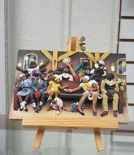 Annie Lee Plaque GIMME DAT GUM/Black Americana/African American Arts