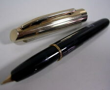 STYLO STYLOMINE 303 PLUME OR ANCIEN DE COLLECTION VERS 1950/60