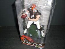 Johnny Manziel  Cleveland Browns NFL 35 McFarlane