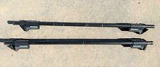 Yakima Railgrab Towers Set Of 4 With 48in Round Bars