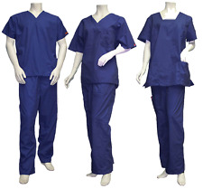 Medical Scrub Set £9.99 and separate -TUNIC TOP AND TROUSERS £4.99 each