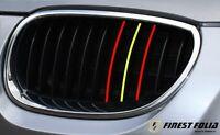 Nierenaufkleber Spanien f BMW WM EM 2016 Sticker Aufkleber M3 M5 E90 E91 E60 E88