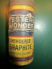 Vintage Container of