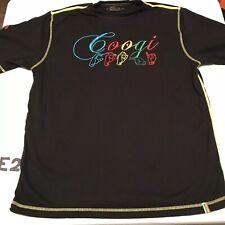 Coogi Sign Language T-shirt Mens XL