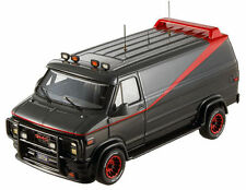 Hot Wheels Diecast Van