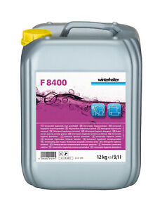Winterhalter Universal Reiniger F 8400, 12 kg   Für gewerbliche Spülmaschinen