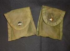 US Army Military Alice First Aid Compress Webbing Pouch
