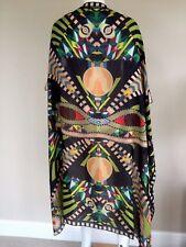 GIVENCHY Crazy Cleopatra Stampa Modal & Cashmere sciarpa di grandi dimensioni MADE IN ITALY NUOVO CON ETICHETTA