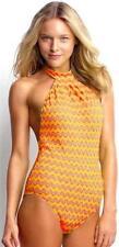 Seafolly Machine Washable One-Piece Swimwear for Women