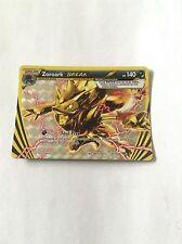 Zoroark BREAK 92/162 Ultra Rare Holo XY BREAKthrough Pokemon Card NM