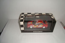 Minichamps STW '98 Alfa Romeo 156 Euroteam #20 N. Larini in Red on 1:43 in Box