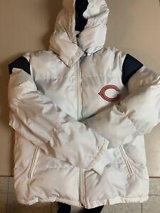 Pro Line Womens Chicago Bears Jacket. XL