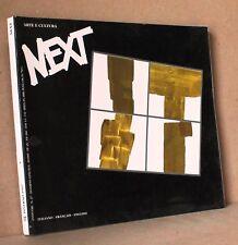 Next arte e cultura - inverno 1992-93 n.27