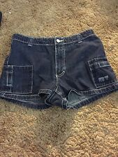 Women's Jordache Shorts-9/10