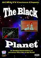 The Black Planet- New from ACME-TV!