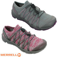 Merrell Bare Access Flex Knit Trainers Womens Fitness Hiking Shoes Sport Ladies