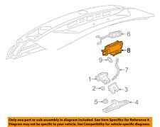 VW VOLKSWAGEN OEM 2018 Atlas Liftgate Tailgate Hatch-Motor 3G0827887C