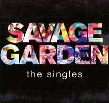 CD de musique album Savage Garden