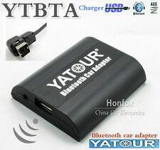 Yatour Yt-Bta Bluetooth Adapter for Clarion radio Suzuki Swift Grand Vitara Sx4
