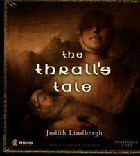 Audio book - The Thrall's Tale by Judith Lindbergh  -  CD