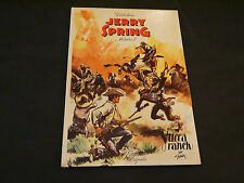 GILLAIN JIJE JERRY SPRING T2 YUCCA RANCH EO 1956 NEUF