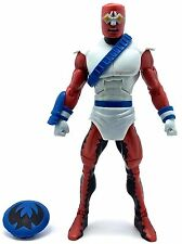 DC Universe Classics 2009 Walmart Exclusive FORAGER (WAVE 10) - Loose