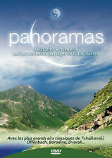Various Artists - Bien-être & Relaxation : Panorama -  DVD + CD