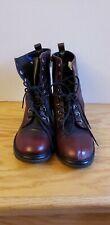 Mudd Women's Boots. Burgundy. Size 10M. Rn#73277.