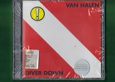 VAN HALEN - DIVER DOWN REMASTERED CD NUOVO SIGILLATO
