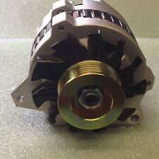 Jeep Comanche Wagoneer Cherokee Alternator New High Amp 200 Amp High Output HD