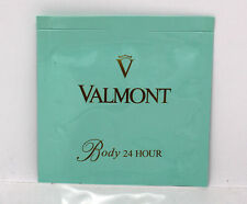 Valmont Body 24 Hour Sample Size