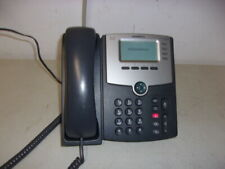 SPA504G IP BUSINESS PHONE WITH POWER SUPPLY   RESET