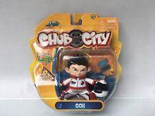 JADA TOYS CHUB CITY- GOH- NEW, UNOPENED IN ORIGINAL BOX!!!