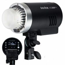 GODOX WITSTRO AD300PRO COMPACT 300Ws BATTERY POWERED FLASH