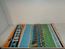 ANNO 8 N 6 GIUGNO 1969-INTER PRIMAVERA SCUDETO -RIVISTA-INTER FOOTBALL CLUB-Z12