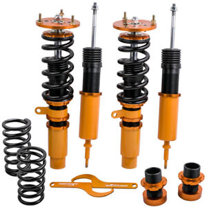 Coilovers Suspensions Kit Pour BMW 3-Series E90 E91 Adj Height Amortisseurs 2006