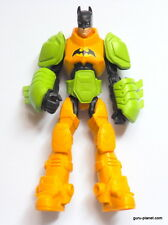 Batman the Dark Knight Yellow SUIT Toxo Action Figure