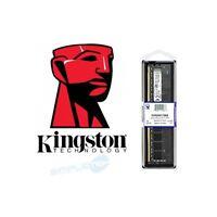 memoria ram per computer fisso ddr4 8gb kingston.